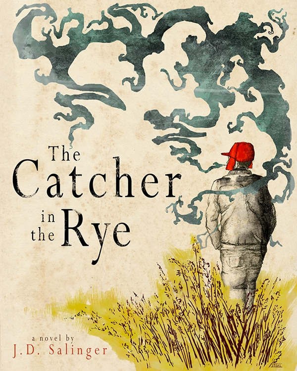 Write my catcher in the rye thesis